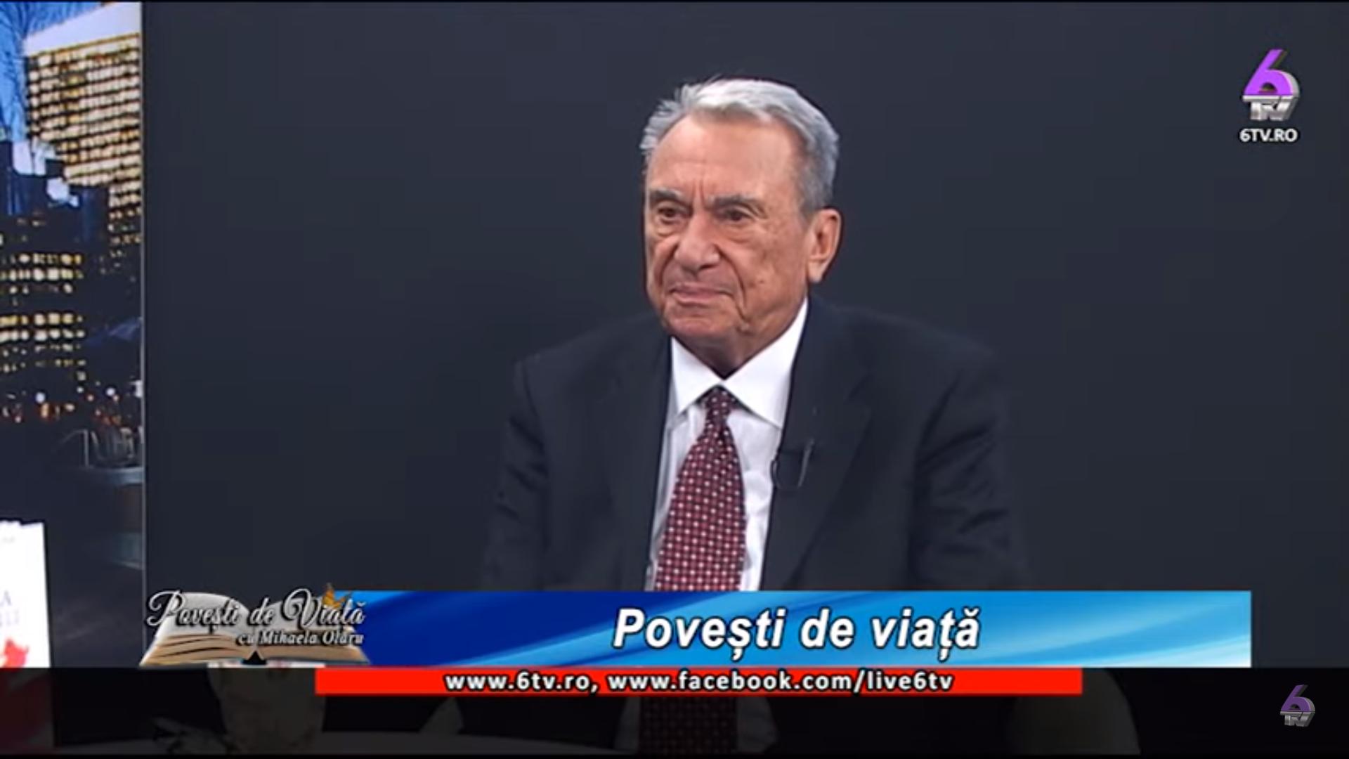 35. Conf. Univ. Dr. Corneliu Zeana