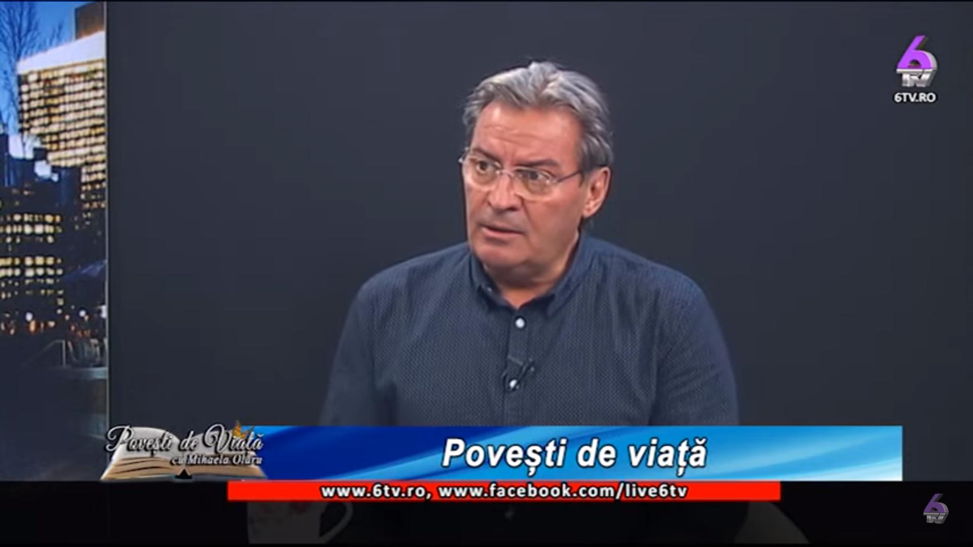 36. Comisarul Dan Antonescu