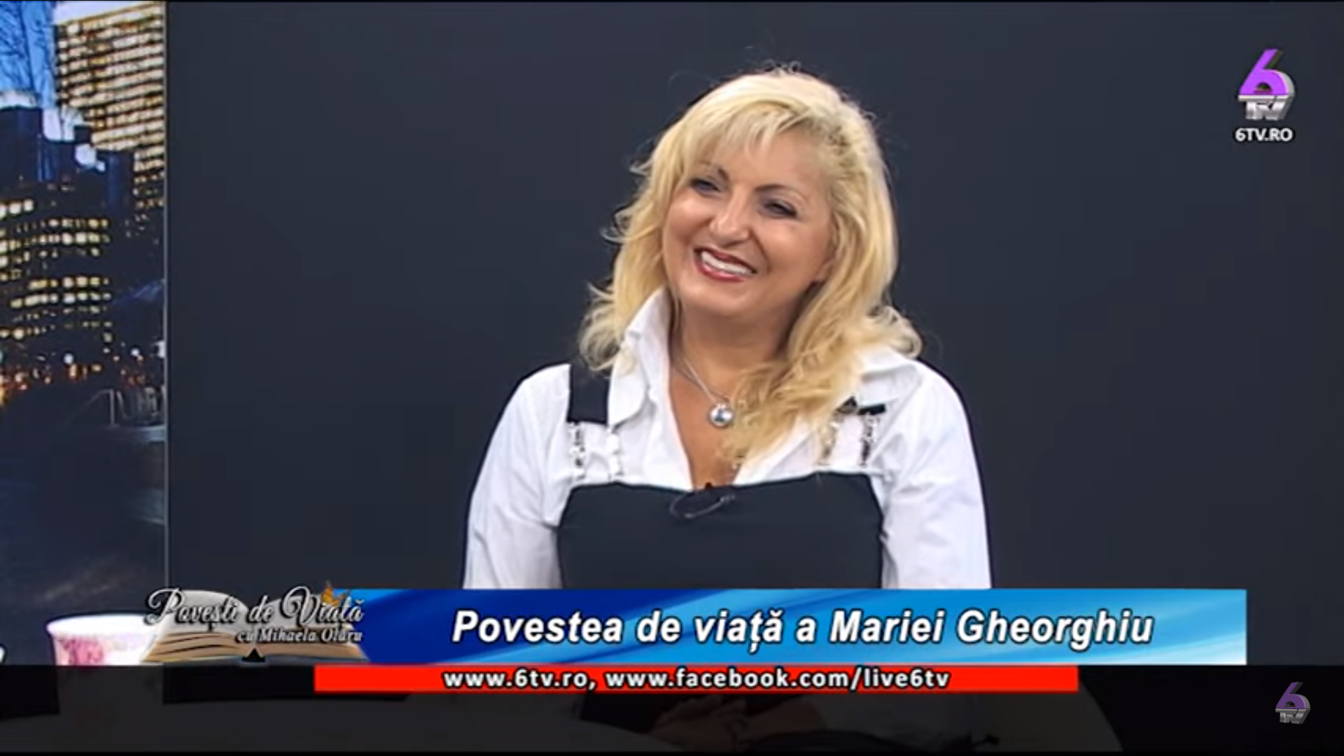 39. Muzician Maria Gheorghiu