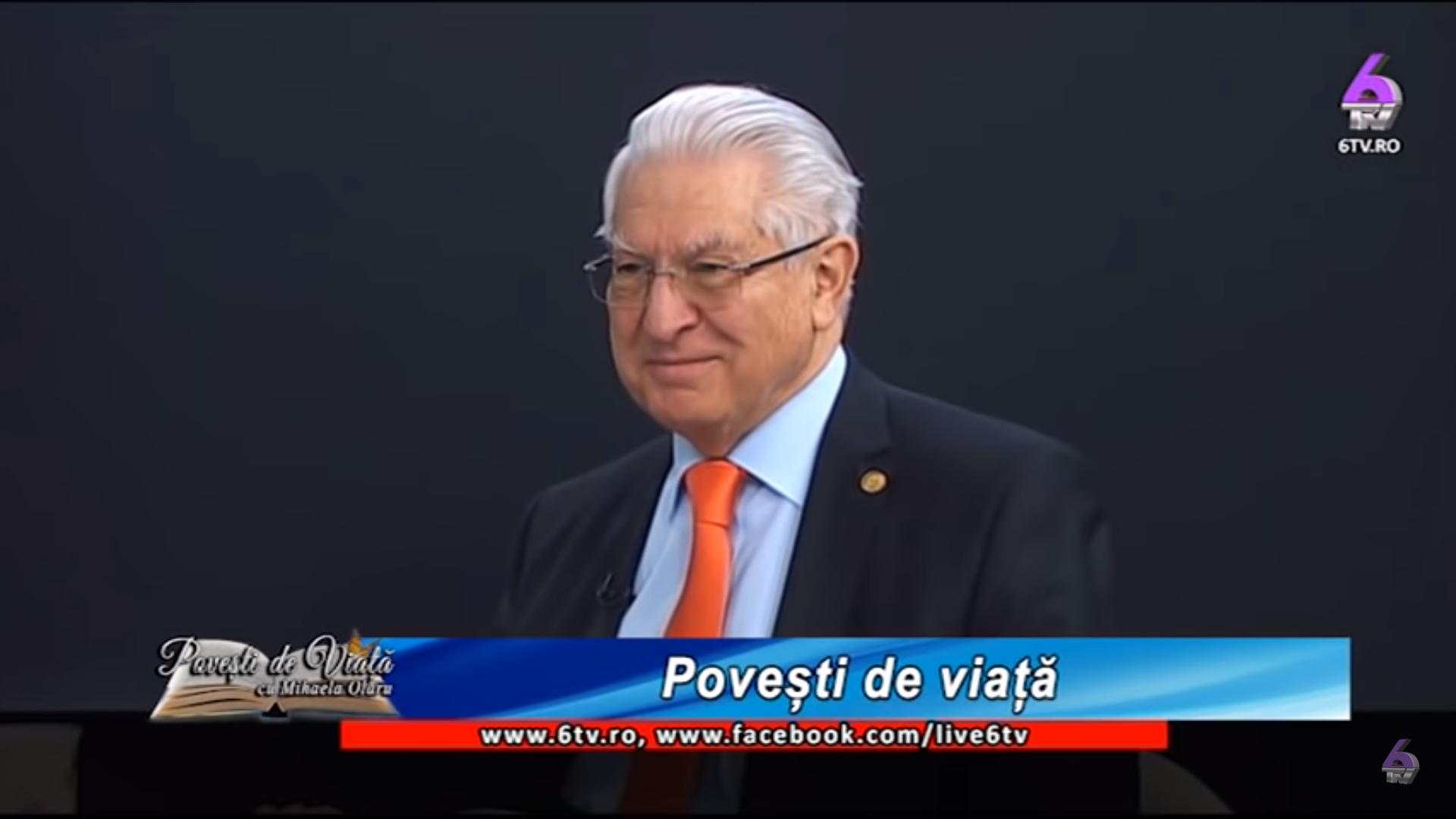 5. Prof. Univ. Dr. Alexandru Vlad Ciurea