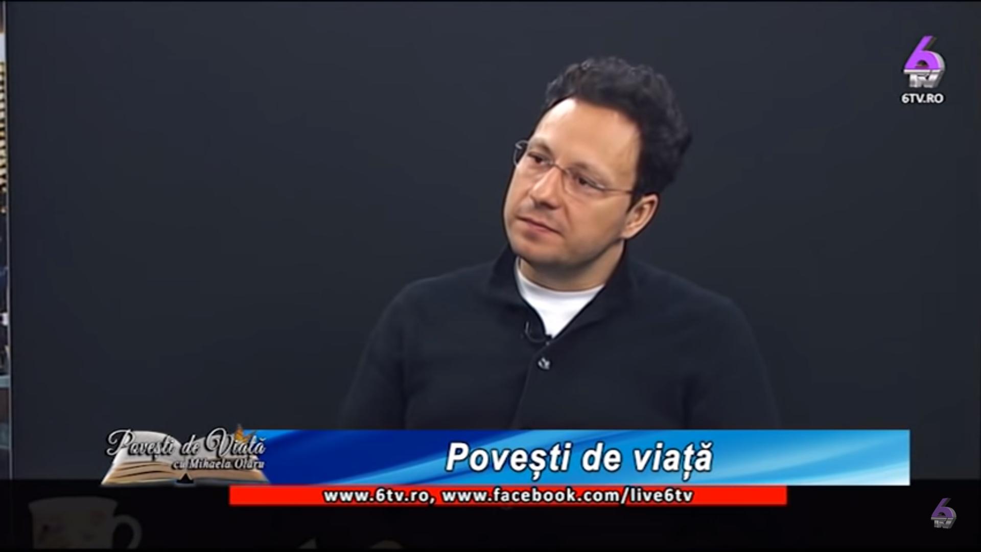 6. Tenor Lucian Corchiș