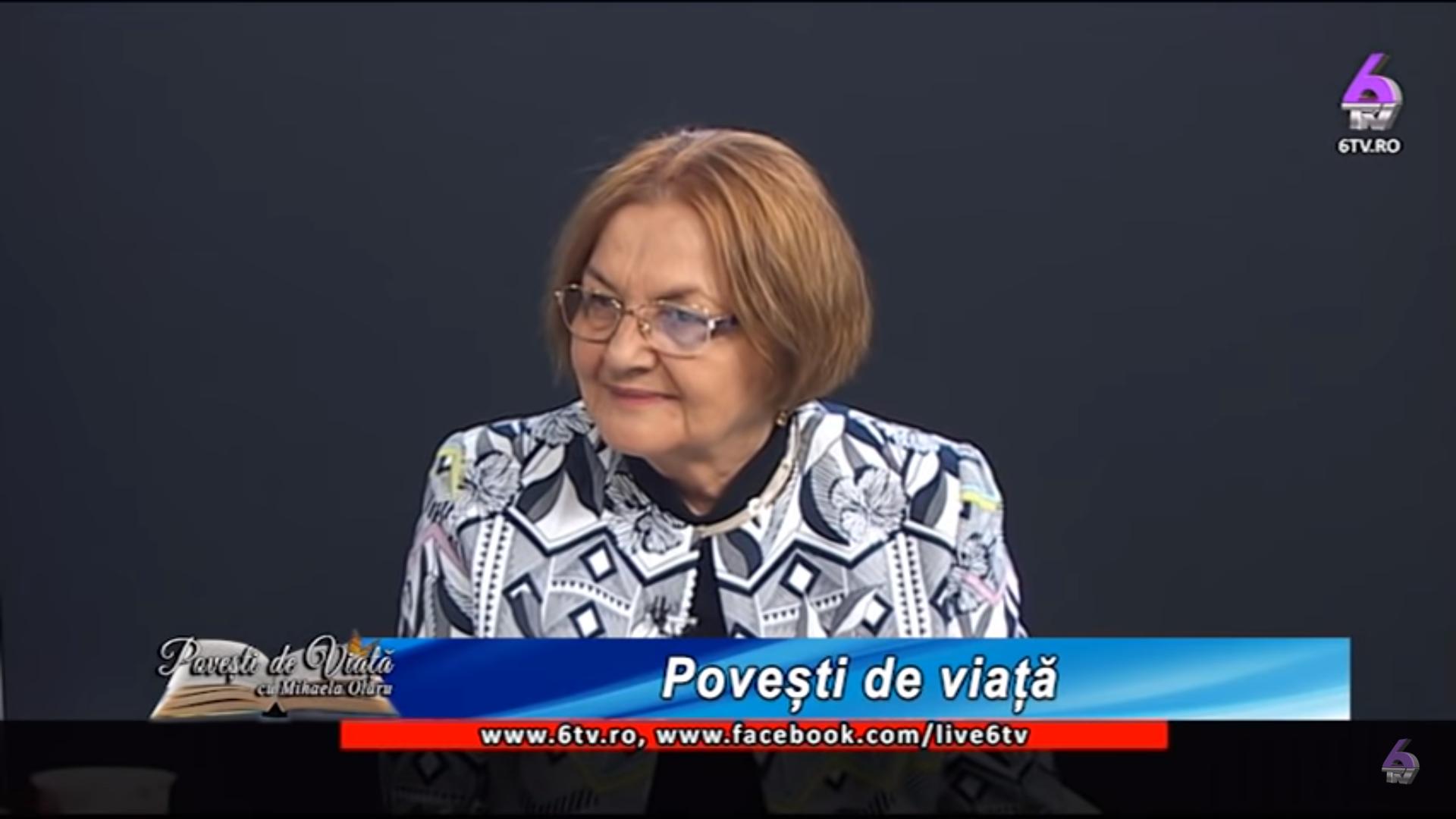 8. Prof. Univ. Dr. Mihaela Miroiu